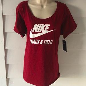 Nike | The Nike Tee Athletic Cut NWT